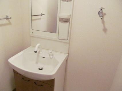 グランディール・オクダ[1K/30.15m2]の洗面所