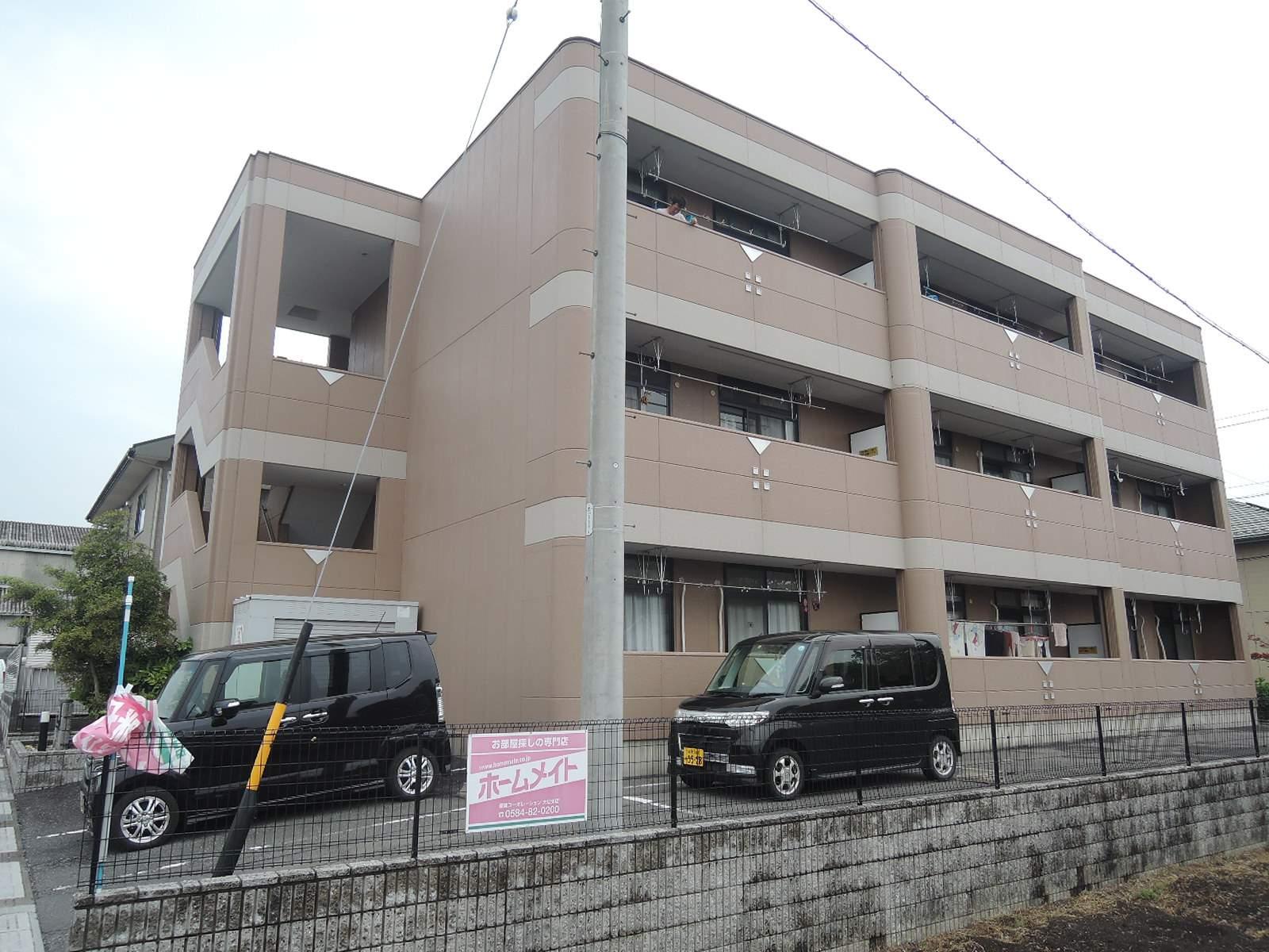 サンフォレスト弐番館