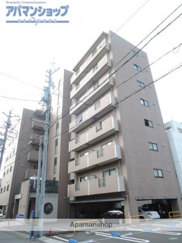 岐阜県大垣市、大垣駅徒歩7分の築10年 8階建の賃貸マンション
