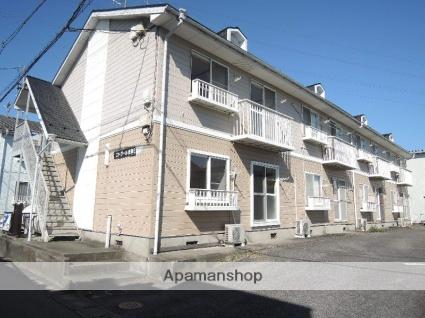 岐阜県大垣市、大外羽駅徒歩23分の築28年 2階建の賃貸アパート