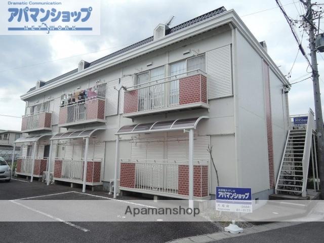 パナハイツ熊野A・B