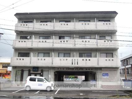 岐阜県大垣市の築27年 4階建の賃貸マンション