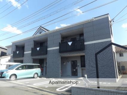 岐阜県大垣市、美濃赤坂駅徒歩15分の築11年 2階建の賃貸アパート