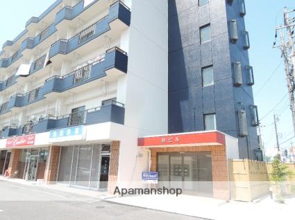 岐阜県大垣市の築36年 6階建の賃貸マンション