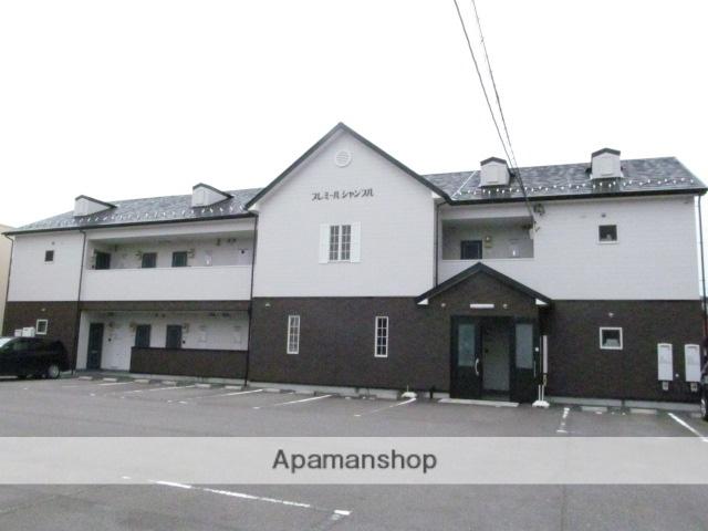プレミールシャンブル