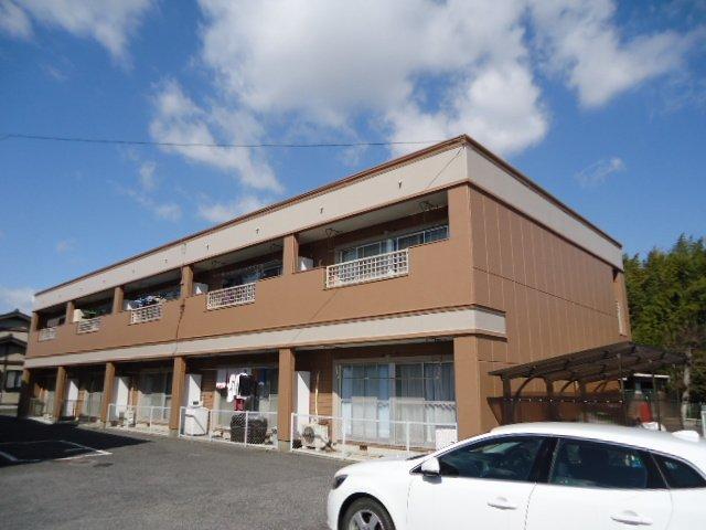 加賀野コーポ1