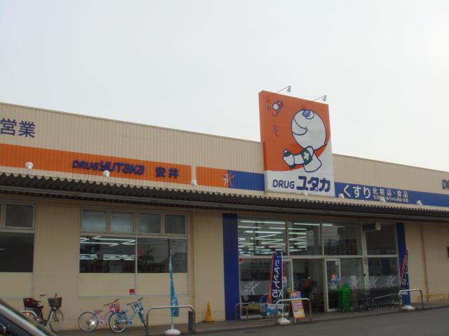 サークルK大垣大井店 831m