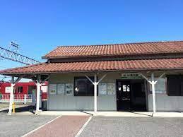美濃高田駅 301m