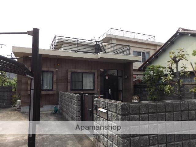 岐阜県大垣市の築48年 2階建の賃貸一戸建て