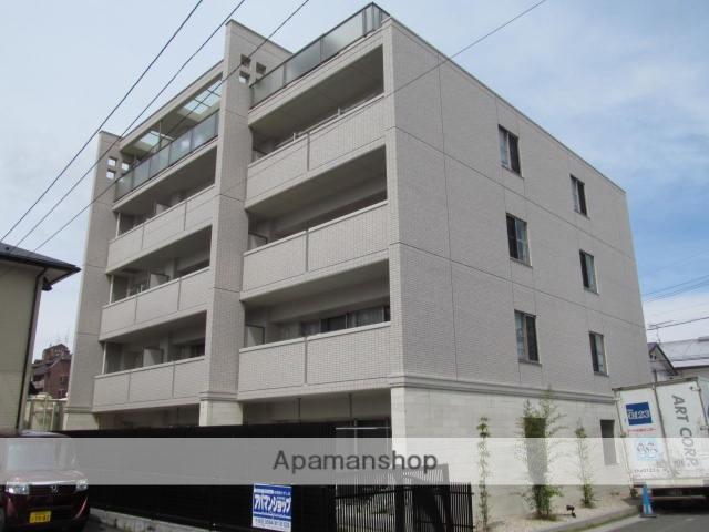 岐阜県大垣市、大垣駅徒歩34分の築7年 5階建の賃貸マンション