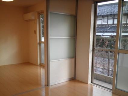 コート楓Ⅱ[2LDK/58.37m2]のその他部屋・スペース