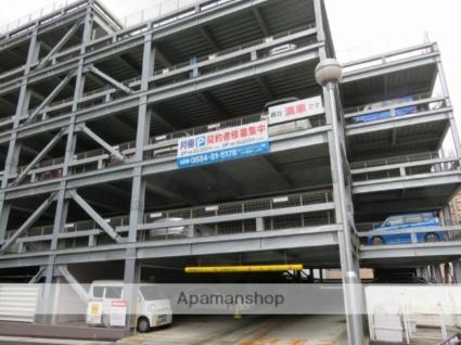 スイトスクエア大垣[1R/270.9m2]の駐車場