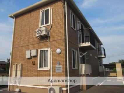 岐阜県大垣市の築9年 2階建の賃貸アパート