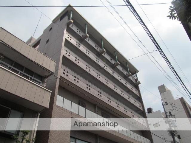 岐阜県大垣市、大垣駅徒歩7分の築17年 7階建の賃貸マンション
