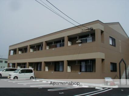 岐阜県不破郡垂井町、大垣駅徒歩57分の築10年 2階建の賃貸アパート