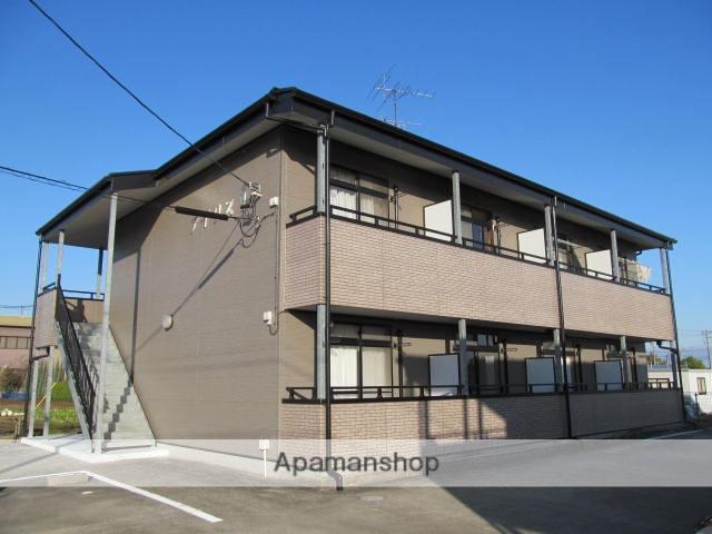 岐阜県安八郡安八町の築16年 2階建の賃貸アパート