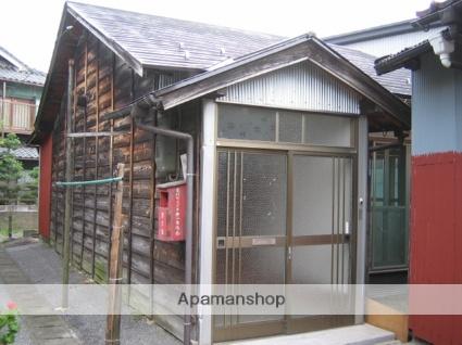 岐阜県大垣市の築42年 1階建の賃貸一戸建て