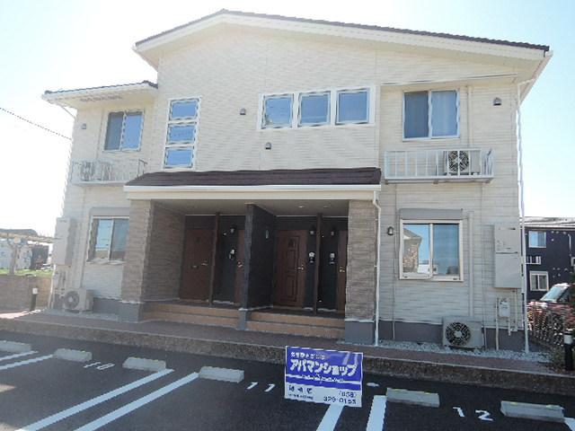 新着賃貸4:岐阜県岐阜市河渡4丁目の新着賃貸物件