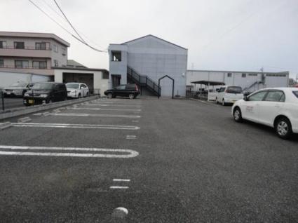 BLUE BOSS[1K/29.71m2]の駐車場