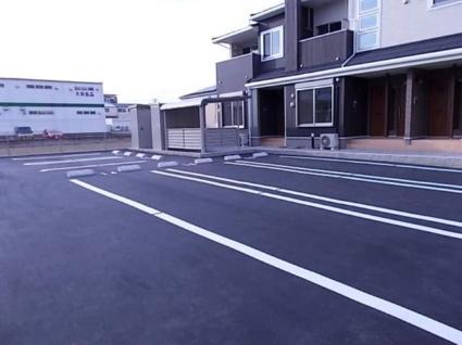 あうん 2[1LDK/45.33m2]の駐車場