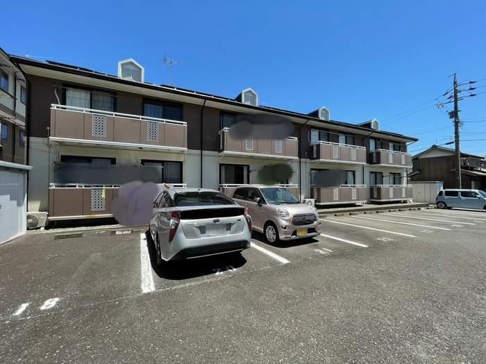 新着賃貸14:岐阜県岐阜市黒野の新着賃貸物件