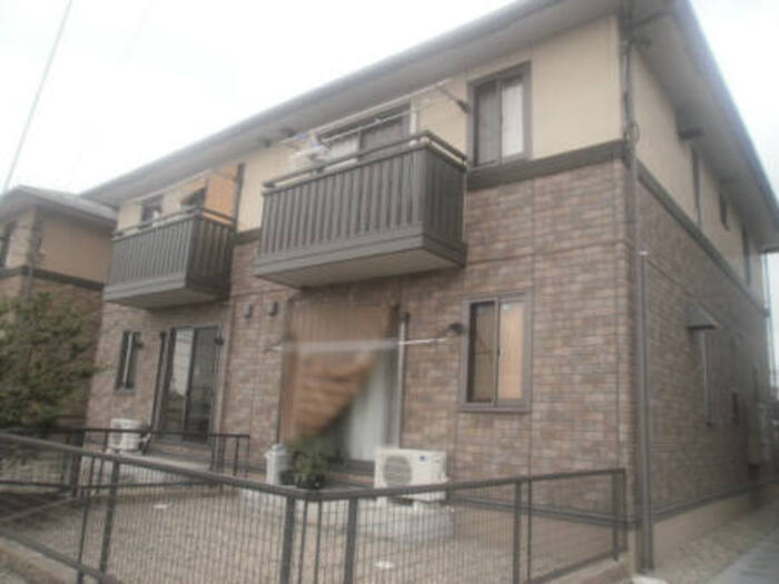 新着賃貸1:岐阜県岐阜市下奈良3丁目の新着賃貸物件