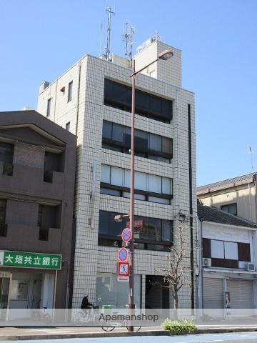 岐阜県岐阜市の築34年 5階建の賃貸マンション