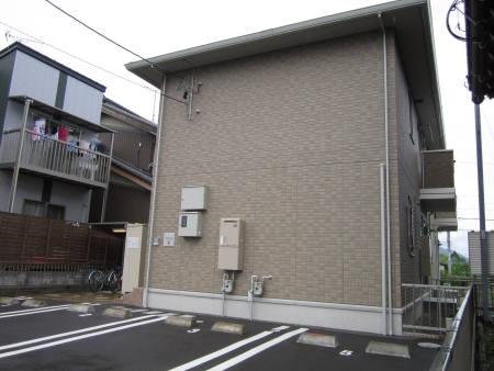 新着賃貸4:岐阜県岐阜市下鵜飼の新着賃貸物件