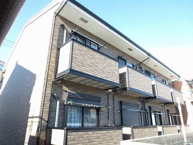 新着賃貸20:岐阜県岐阜市南本荘三条通の新着賃貸物件
