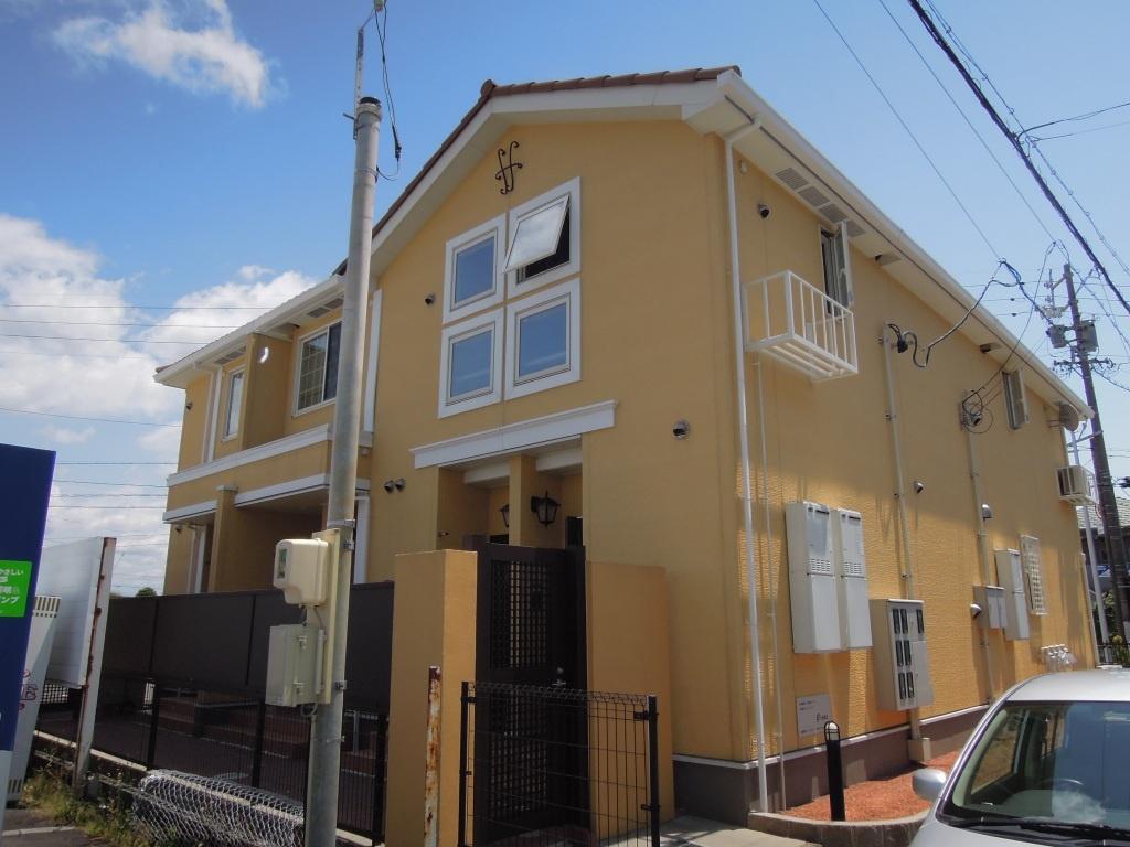 新着賃貸20:岐阜県岐阜市六条南1丁目の新着賃貸物件