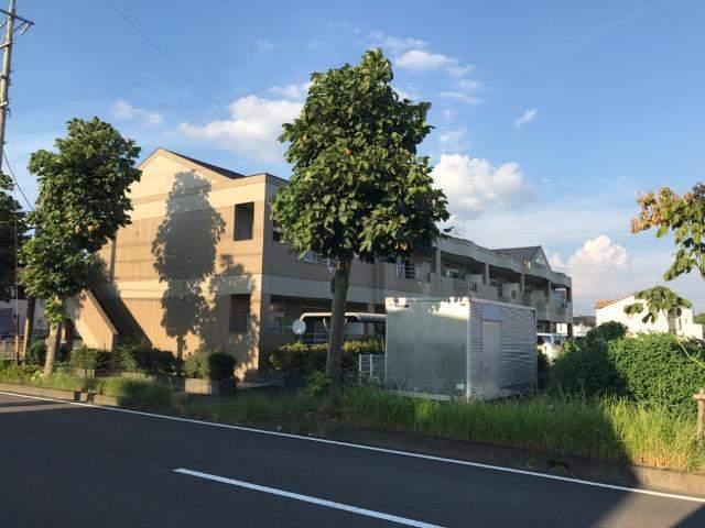 新着賃貸7:岐阜県岐阜市旦島2丁目の新着賃貸物件