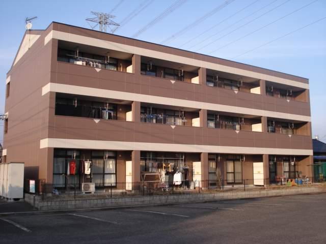 新着賃貸10:岐阜県岐阜市又丸町畑の新着賃貸物件