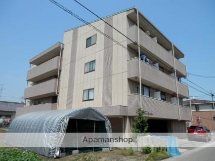 岐阜県岐阜市、長森駅徒歩12分の築14年 4階建の賃貸マンション