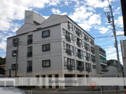 岐阜県岐阜市の築21年 5階建の賃貸マンション