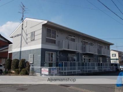 城西小学校(岐阜市)周辺の2DK...