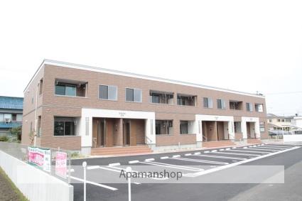 岐南町徳田K様新築アパート