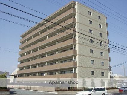 岐阜県岐阜市の築15年 8階建の賃貸マンション