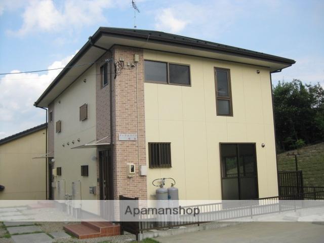 岐阜県多治見市の築2年 2階建の賃貸テラスハウス