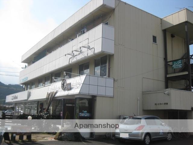 岐阜県多治見市の築30年 3階建の賃貸アパート