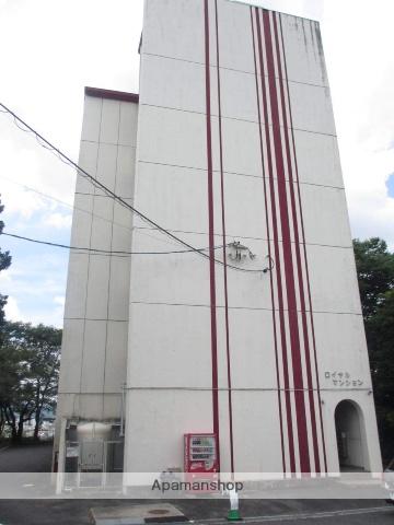 岐阜県多治見市、多治見駅バス15分上町下車後徒歩3分の築38年 6階建の賃貸マンション