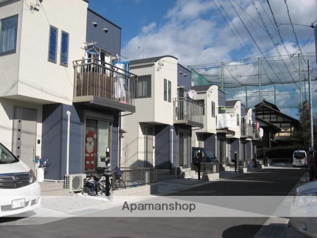 岐阜県多治見市、多治見駅徒歩20分の築6年 2階建の賃貸一戸建て