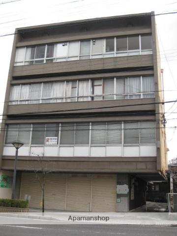 岐阜県多治見市、多治見駅徒歩15分の築52年 4階建の賃貸マンション