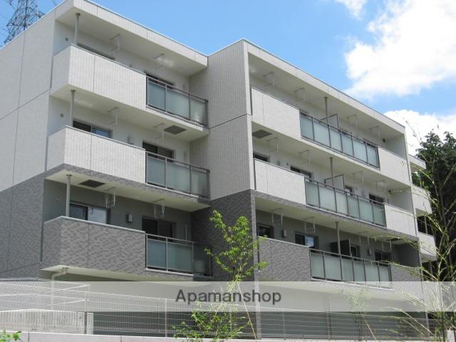 岐阜県多治見市、小泉駅徒歩20分の築5年 3階建の賃貸マンション