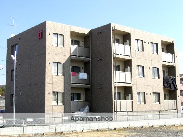 岐阜県多治見市、小泉駅徒歩13分の築9年 3階建の賃貸マンション
