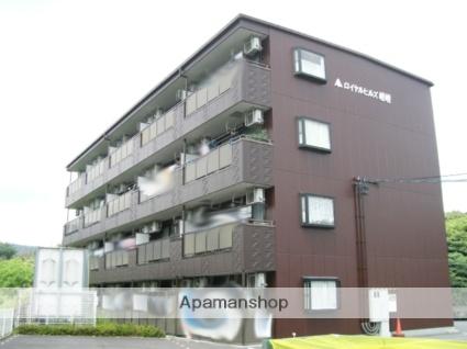 岐阜県多治見市、根本駅徒歩11分の築17年 4階建の賃貸マンション