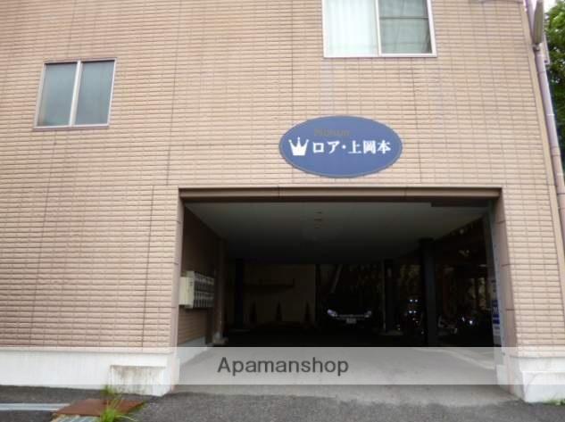 岐阜県高山市、高山駅のらマイカーバス12分上岡本町3丁目下車後徒歩4分の築11年 5階建の賃貸アパート