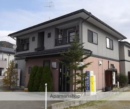 岐阜県高山市、高山駅徒歩34分の築17年 2階建の賃貸アパート