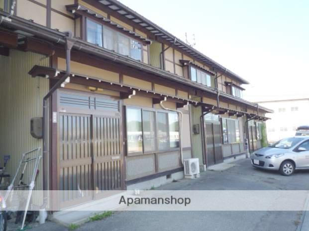 新着賃貸15:岐阜県高山市冬頭町の新着賃貸物件