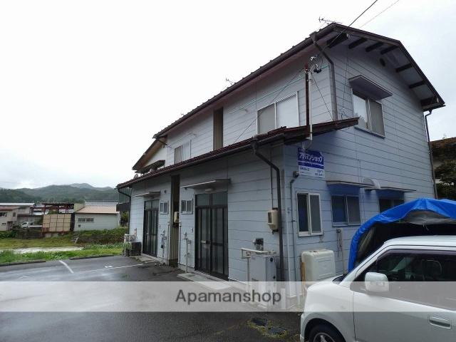 岐阜県高山市の築24年 2階建の賃貸一戸建て