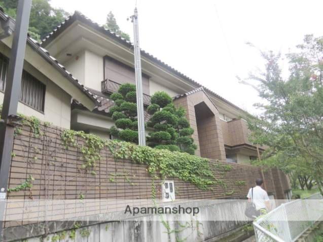 岐阜県下呂市、下呂駅徒歩11分の築26年 2階建の賃貸一戸建て